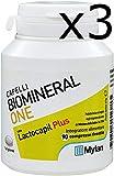 Offerta Biomineral One - 3X Integratore con Lactocapil Plus da 90 Cpr (270 Cpr)