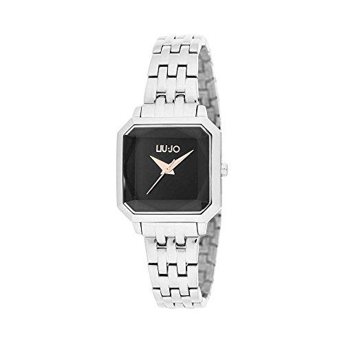 orologio solo tempo donna Liujo Corona elegante cod. TLJ1268
