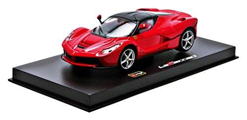 Bburago - 36902 - Ferrari Laferrari - 2014 - Echelle 1/43