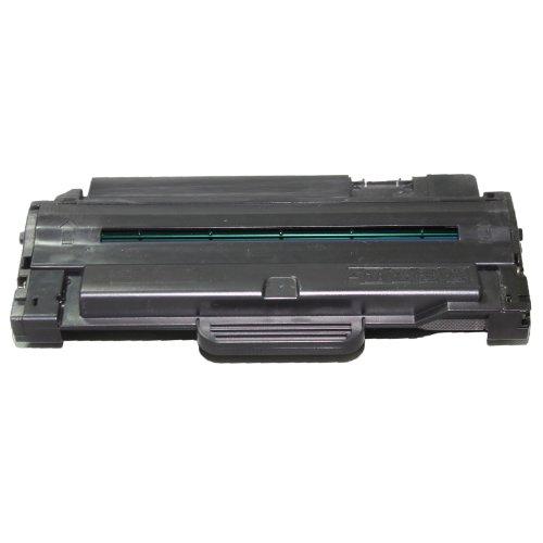 Inktoneram Compatible Toner Cartridges Replacement for Samsung D105L MLT-D105L MLTD105L ML-1910 ML-1915 ML-2525 ML-2525W ML-2580N SCX-4600 SCX-4623F SCX-4623FN SF-650 SF-650P (Black, 4-Pack) Photo #2