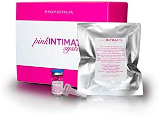 Pink Intimate System - Intimate Skin Lightening for Body, Face, Bikini and Sensitive Areas - Skin Whitening