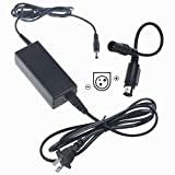 HISPD 3-Pin DIN AC/DC Adapter Compatible with Altec Lansing A4432 ACS340 A 4432 ACS 340 AC5340 AC 5340 Audio SubWoofer Speaker System ACS65i ACS66i 6611A14T-1 A5903 Power Supply Cord