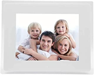 Digital Photo Frame, 10-inch with Acrylic Frame MP3 / MP4 Player Multi-Function Advertising Machine Electronic Picture Fra...
