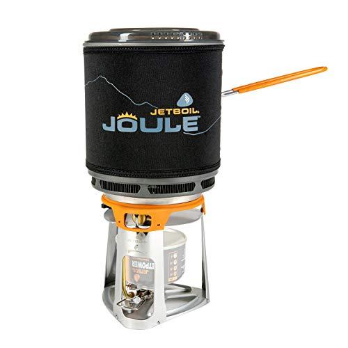 Jetboil Gaskocher Joule, Carbon, One Size, EU