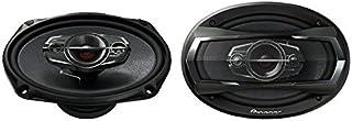 مكبر صوت TS-A6985R للسيارة 550 وات - 4 طرق صوتية من بيونير