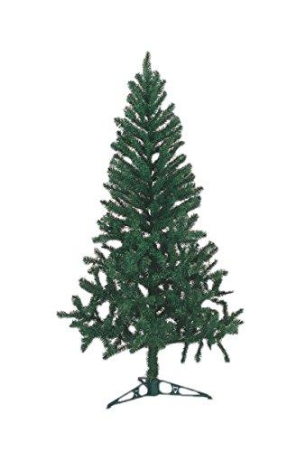 albero di natale 120 cm Albero Di Natale Pino Del Titerno Sintetico Artificiale 120 Cm Folto 180 Rami 351202