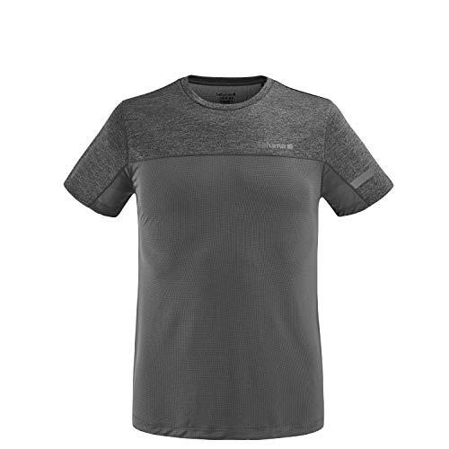 Lafuma Skim Tee T-Shirt Homme, Anthracite Grey, XXL
