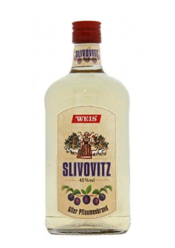 Weis Slivovitz (6 x 0.7 l)