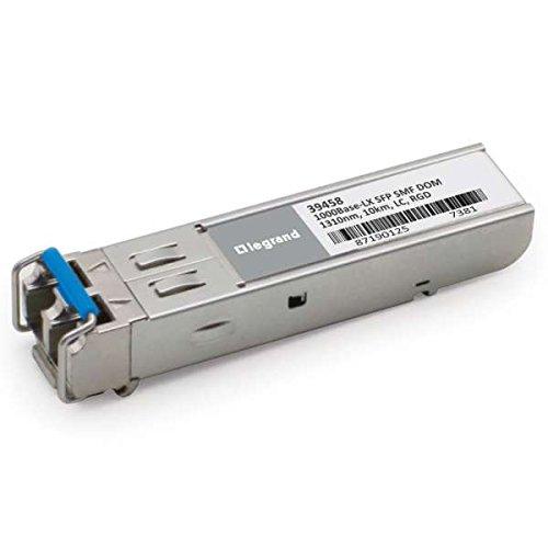 C2G/ Legrand Cisco® GLC-LX-SM-RGD compatibele SFP-ontvanger (mini-GBIC)
