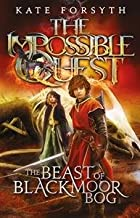 impossible quest book 3