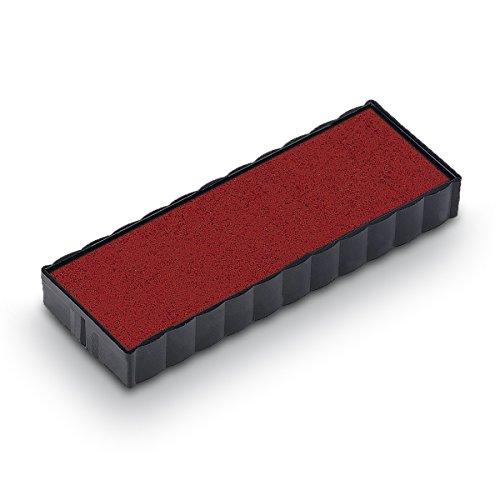 Recambio Cartucho de Tinta Trodat 6/4817 para Sellos de Entintaje Automático Printy 4917, 4813, 4816, 4817, 4812 y 48313 – Tinta Rojo, Blíster 2u. 🔥