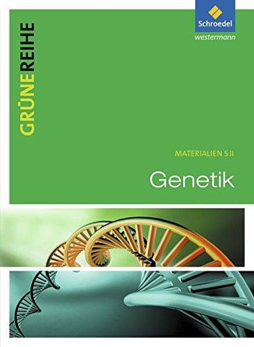 Grüne Reihe: Genetik: Schülerband