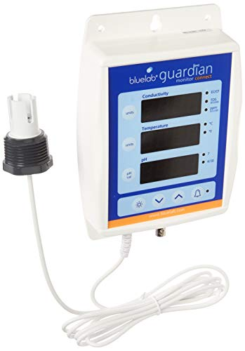 Save %7 Now! Bluelab MONGUACONIN Guardian Monitor Connect in-Line