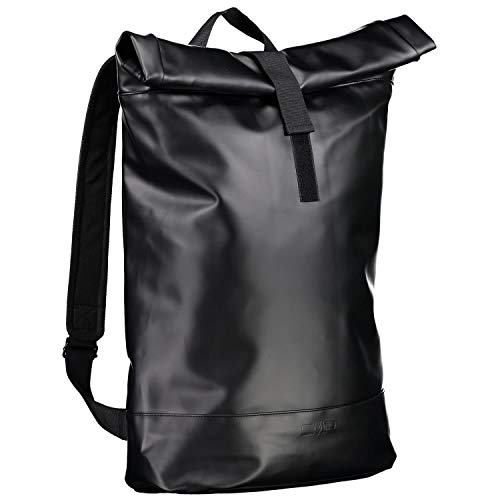 CMP Unisex Adult Django 20L Backpack Rucksack, Black, U