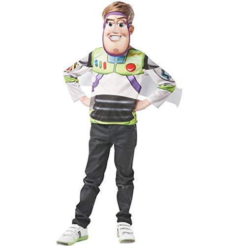 Disney Toy Story Disfraz de Disney Pixar Toy Story Buzz Lightyear