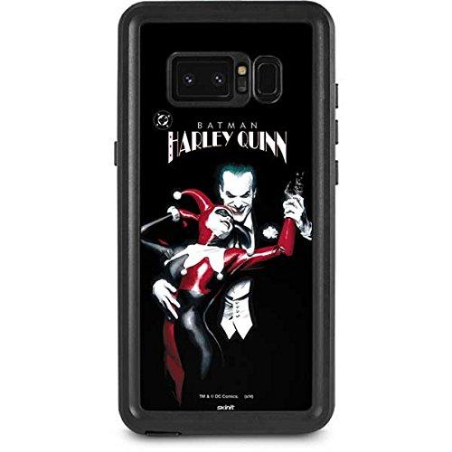 41qgXCJsZKL Harley Quinn Phone Case Galaxy Note 8