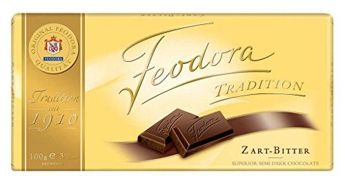 Feodora Tradition Zart-Bitter