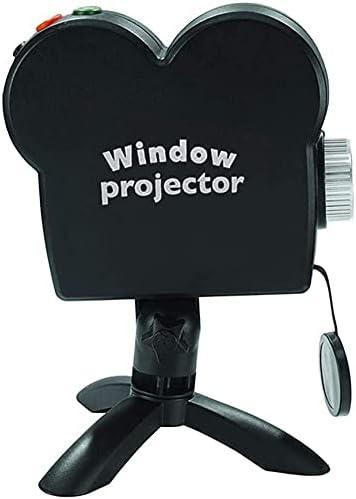 Halloween Christmas Import Holographic Projector Proje Portable Nashville-Davidson Mall Window