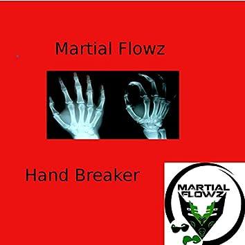 Hand Breaker