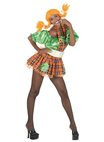 chiber - Costume Pippa Donna