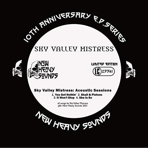 Sky Valley Mistress