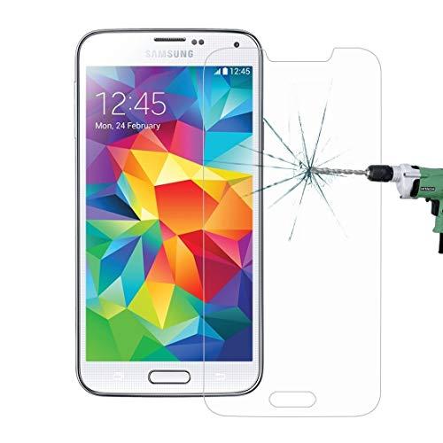 LENASH For Galaxy S5 / G900 0.26mm Película de Vidrio Templado a Prueba de explosiones Vidrio Templado