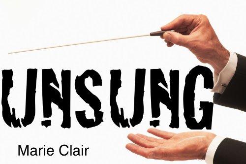 'Unsung' ('Undone' Book 2) (English Edition)