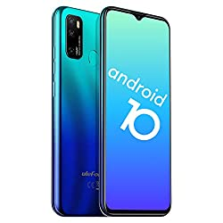 ❤【Android 10 & Amazing STYLISH DESIGN】Le smartphone utilise le dernier système d'exploitation Android 10.Il vous apportera une expérience Android plus simple, plus intelligente et plus utile, et utilise un nouveau thème sombre pour protéger vos yeux ...