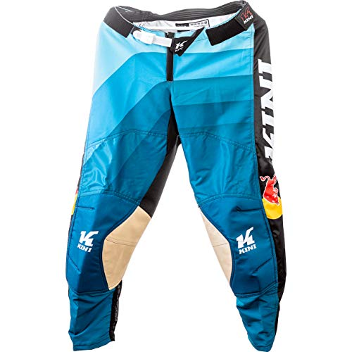 Kini Red Bull MX Hose Vintage Blau Gr. L