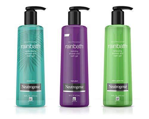 Price comparison product image Neutrogena Rainbath Shower Gel (3 Pack / 16 fl. oz.),  48 fl. oz.