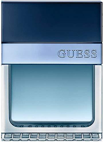Guess Seductive Homme Blue Eau De Toilette Woda toaletowa dla mężczyzn 50ml