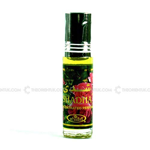 Shadha - 6ml (.2 oz) Perfume Oil by Al-Rehab (Crown Perfumes) by Al-Rehab