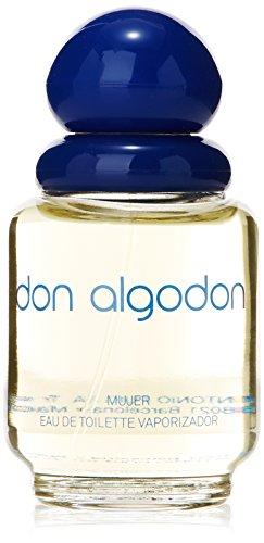 Varios Export Don Algodon Eau de Toilette Vaporizador 100 ml