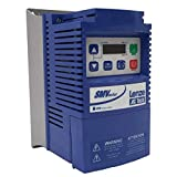 3.00 HP Lenze SMVector Variable Frequency Drive with Water Drip Rating - ESV222N02YXB