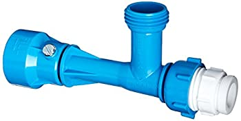 RPS PRODUCTS DFK Waterbed Drain/Fill Kit