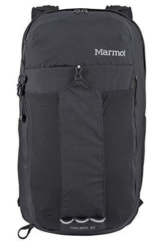 Marmot Daypack Tool Box 30 tas, Zwart, One Size