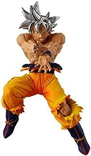 Bandai Dragon Ball Super vs Dagon Ball 06 Goku MUI (Mastered Ultra Instinct) Capsule Mini Figure