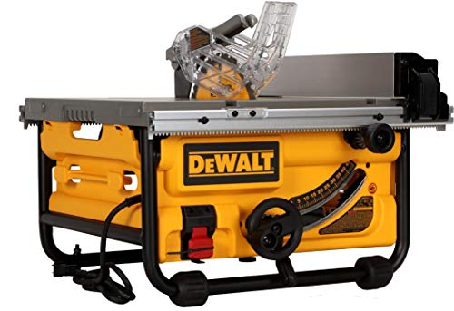 Dewalt Dw745 Vs Dw745s Vs Dwe7491rs Table Saw