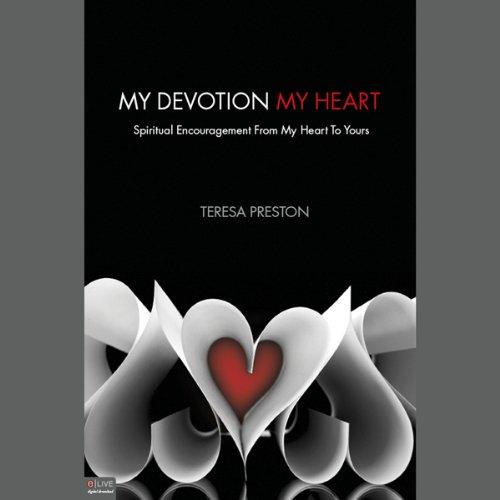 My Devotion, My Heart  Audiolibri