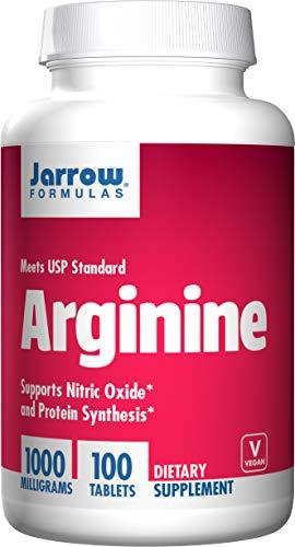 Pharmaceutical Grade L-Arginine