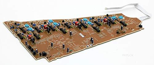Fuente de alimentación HP RM1-8087 Original Inferior HVPS PCA para Impresora M551N M570DN Usado M575F