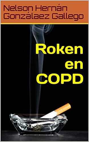 Roken en COPD (Dutch Edition)