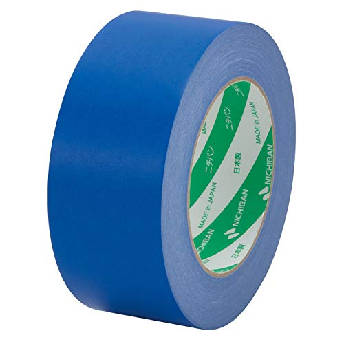 ニチバン ハイクラフトテープ 青 幅50mm×長さ50m 1巻 No.321WC