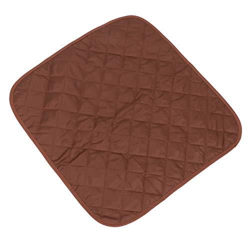 Yosoo123 Cushion Garden Kneeler, Garden Kneeling Pad Portable Moisture-Proof Kneeler Mat for Gardening Works Picnic(café)