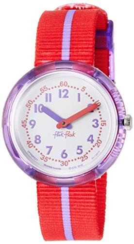 Flik Flak Klassische Uhr FPNP021