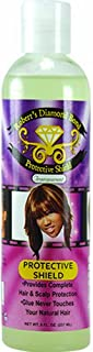 Best hair glue protection Reviews