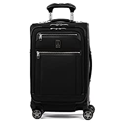 The Best Carry-On Luggage For Any Type Of Traveler - 2021 5