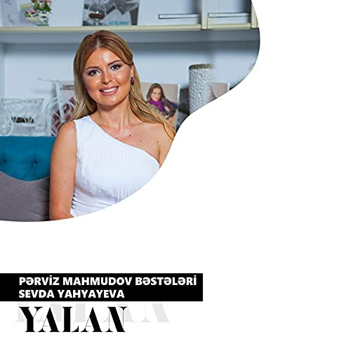 Perviz Mahmudov feat. Sevda Yahyayeva