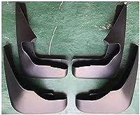 XQCLL 車のマッドフラップマッドフラップスプラッシュガードマッドフラップマッドガードフェンダーforBMW X5 2003-2006 2008-2020-X5_2003-2006