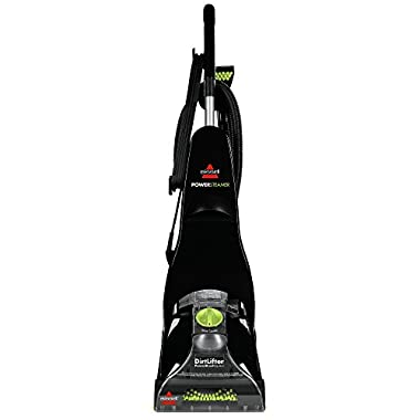 Bissell Powersteamer Powerbrush Carpet Cleaner and Carpet Shampooer, 16237
